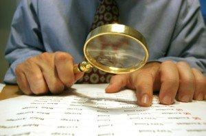 proffesional due diligence service